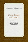 Cane Ridge in Context: Perspectives on Barton W. Stone and the Revival