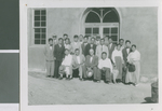 A. R. Holton with South Korean Preachers, Seoul, South Korea, ca.1958-1962