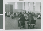 A. R. Holton Conducts a Bible Training Class, Seoul, South Korea, ca.1958-1962