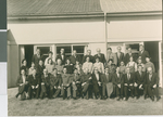 1965 Asian Mission Workshop, Ibaraki, Japan, 1965