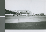 Airplanes Preparing to Go to Biafra, Nigeria, ca.1967-1969