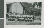 A Teachers College at Doampoase, Ghana, 1968