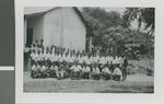 A Teachers College at Doampoase, Ghana, 1968