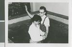 Baptism Scene, Sao Paulo, Brazil, ca.1962-1968