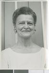 Anna Klyde Davis, Seremban, Malasia, 1968