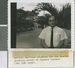 Antonio Martinez, Bayamon, Puerto Rico, 1968