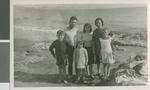 A New Team of Missionaries to Brazil, Malibu, California, 1967