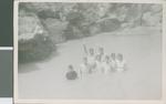 Baptism, Mexico, 1966