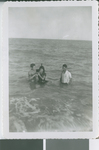 Baptism, Pacific Ocean, 1965