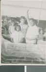 Baptisms in Mexico Part 2, Moroleon, Guanajuato, Mexico, 1966