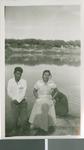 Baptisms in Nuevo Laredo, Nuevo Laredo, Tamaulipas, Mexico, ca.1955-1969