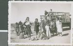 Arriving at the River, Durango, Durango, Mexico, 1944