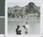 Amparo Lima Morales, Hermosillo, Sonora, Mexico, 1962