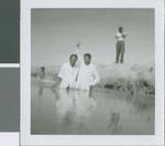 Baptism, Mexicali, Baja California, Mexico, 1965
