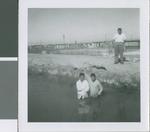 A Baptism, Mexicali, Baja California, Mexico, 1965