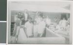 Baptism Scene, Mexico, 1966