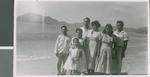 Baptisms, Santiago, Colima, Mexico, 1959