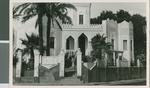 A Church of Christ in Libya, Tripoli, Libya, 1959