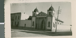 A Baptist Church, Durango, Mexico, 1946