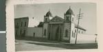 A Baptist Church, Durango, Mexico, 1946