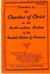 Directory of the Churches of Christ in the North-eastern Section of the United States of America