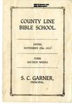 County Line Bible School