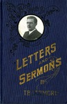 Letters and Sermons of T.B. Larimore