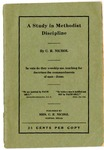A Study in Methodist Discipline
