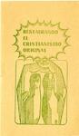 Restaurando El Cristianismo Original by [Estudios Biblicos: Guatemala]