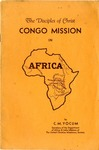 The Disciples of Christ Congo Mission in Africa