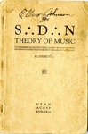 The S.D.N. Theory of Music: Rudiments