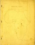 Nigerian Diary by Eldred Echols