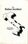 The Italian Incident by E. R. Harper