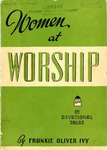 Woman at Worship