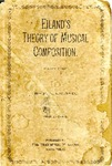 Eiland's Theory of Musical Composition: Part One