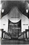 Directory of Churches of Christ in the Northeast