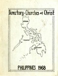 Directory-Churches of Christ: Philippines 1968
