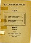 Six Gospel Sermons