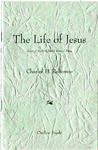 The Life of Jesus Outline Study
