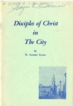 Disciples of Christ in the City