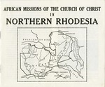 African Missions of the Church of Christ in Northern Rhodesia