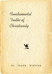 Fundamental Truths of Christianity