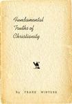 Fundamental Truths of Christianity