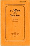 The Work of the Holy Spirit by A. O. Colley