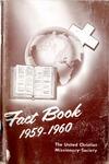 Fact Book 1959-1960