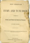 New Christian Hymn and Tune-Book by James A. Fillmore