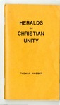 Heralds of Christian Unity