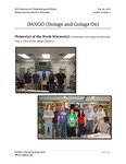 DANGO (Doings and Goings On) - Vol. 22 | Issue 11