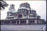 Alexander Nevsky Church by Everett Ferguson