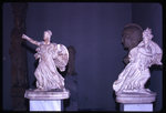2 statuettes of Athena by Everett Ferguson